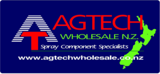 AGTECH WHOLESALE NZ LTD